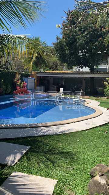 5 - Casa em Condomínio 6 quartos para alugar Barra da Tijuca, Zona Oeste RJ - R$ 19.900 - LACN60004 - 5