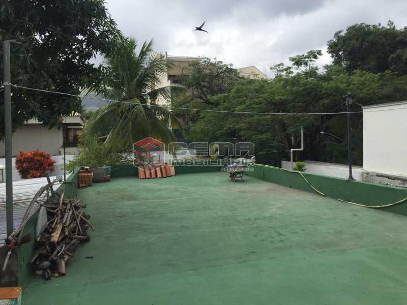 6 - Casa em Condomínio 6 quartos para alugar Barra da Tijuca, Zona Oeste RJ - R$ 19.900 - LACN60004 - 8