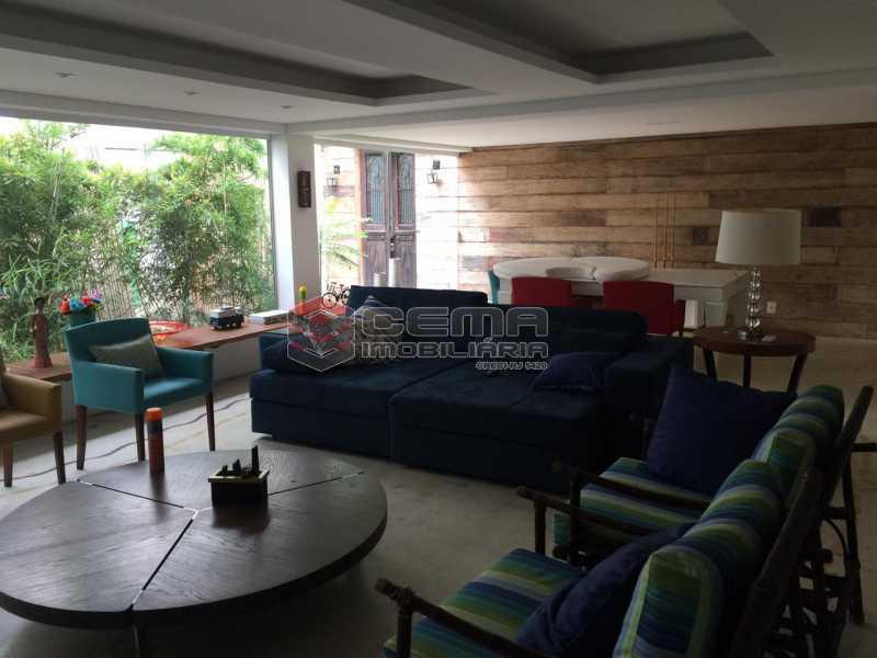 7 - Casa em Condomínio 6 quartos para alugar Barra da Tijuca, Zona Oeste RJ - R$ 19.900 - LACN60004 - 11