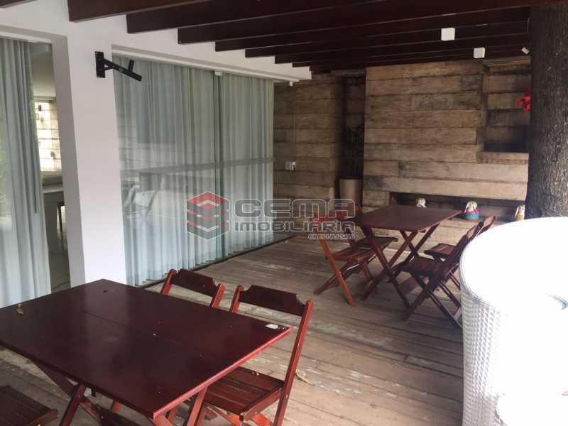 8 - Casa em Condomínio 6 quartos para alugar Barra da Tijuca, Zona Oeste RJ - R$ 19.900 - LACN60004 - 15
