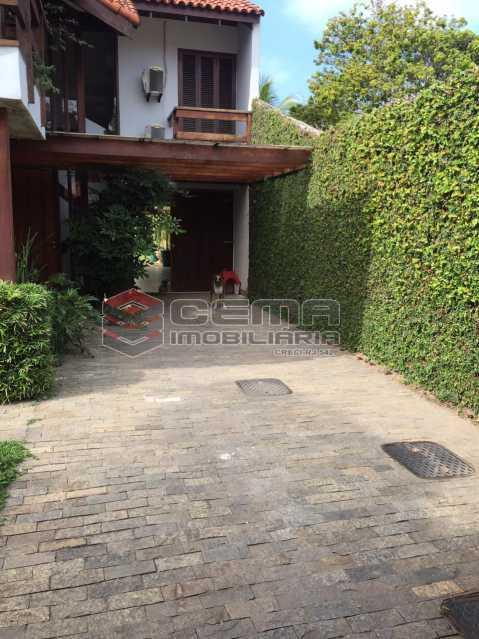 10 - Casa em Condomínio 6 quartos para alugar Barra da Tijuca, Zona Oeste RJ - R$ 19.900 - LACN60004 - 7