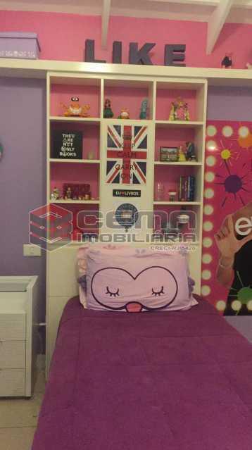 13 - Casa em Condomínio 6 quartos para alugar Barra da Tijuca, Zona Oeste RJ - R$ 19.900 - LACN60004 - 21
