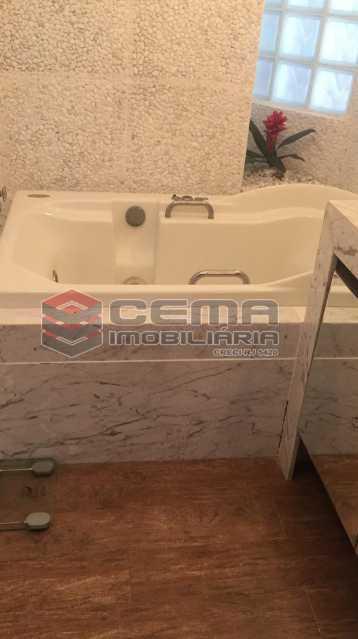 14 - Casa em Condomínio 6 quartos para alugar Barra da Tijuca, Zona Oeste RJ - R$ 19.900 - LACN60004 - 22