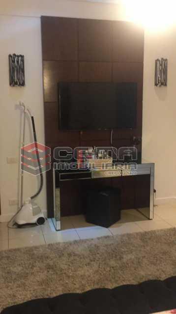 15 - Casa em Condomínio 6 quartos para alugar Barra da Tijuca, Zona Oeste RJ - R$ 19.900 - LACN60004 - 23