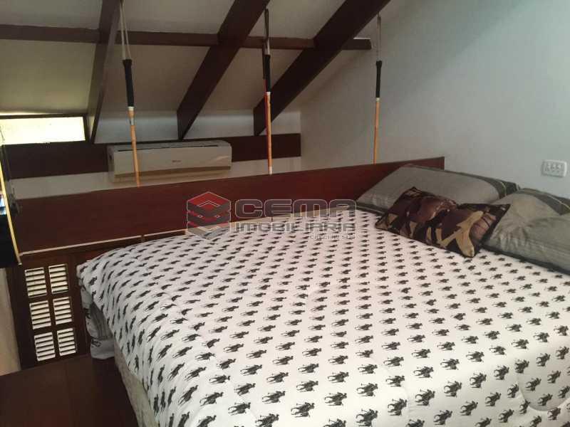 17 - Casa em Condomínio 6 quartos para alugar Barra da Tijuca, Zona Oeste RJ - R$ 19.900 - LACN60004 - 18