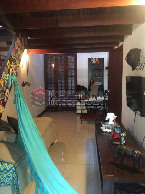 18 - Casa em Condomínio 6 quartos para alugar Barra da Tijuca, Zona Oeste RJ - R$ 19.900 - LACN60004 - 19