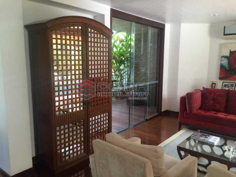 19 - Casa em Condomínio 6 quartos para alugar Barra da Tijuca, Zona Oeste RJ - R$ 19.900 - LACN60004 - 13
