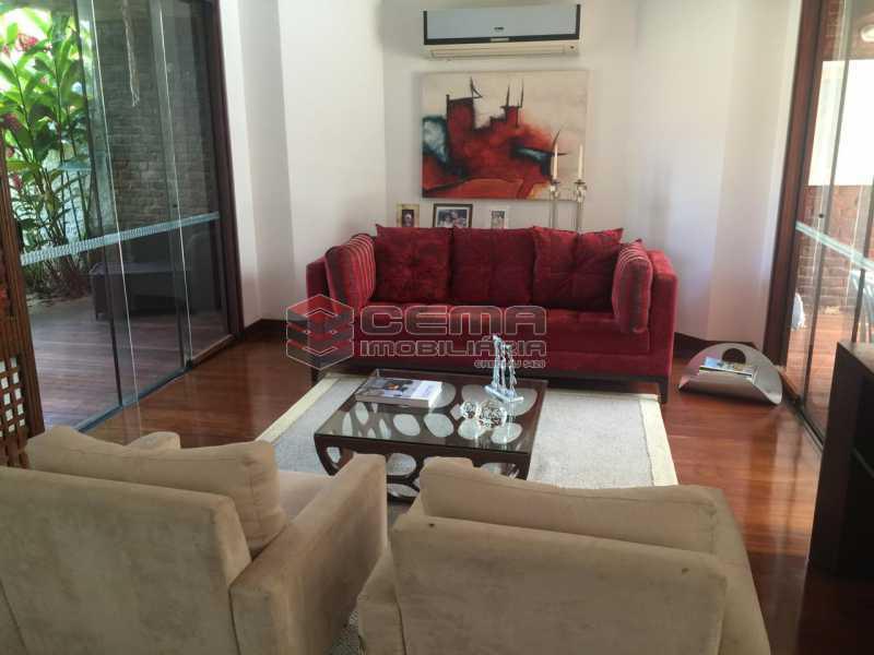20 - Casa em Condomínio 6 quartos para alugar Barra da Tijuca, Zona Oeste RJ - R$ 19.900 - LACN60004 - 10