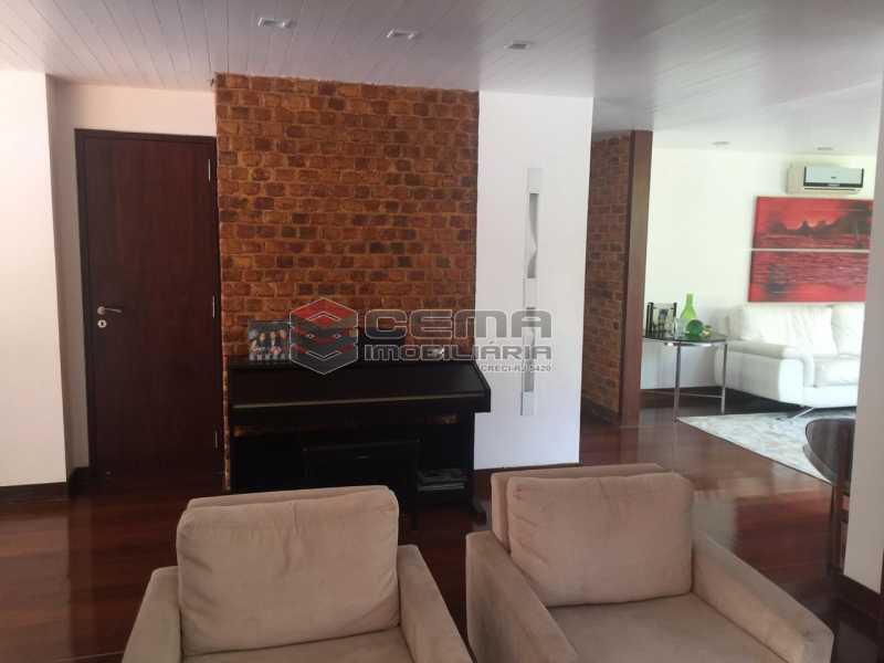 21 - Casa em Condomínio 6 quartos para alugar Barra da Tijuca, Zona Oeste RJ - R$ 19.900 - LACN60004 - 14