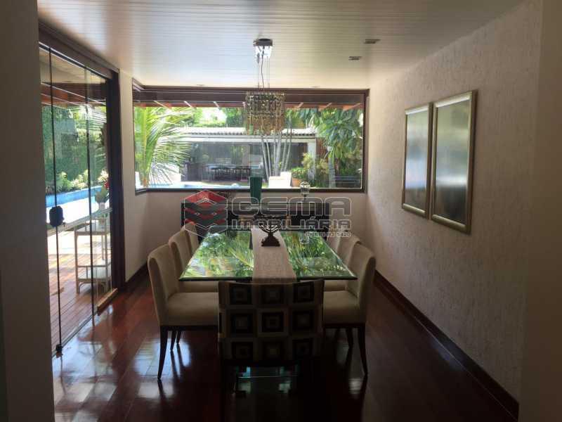 22 - Casa em Condomínio 6 quartos para alugar Barra da Tijuca, Zona Oeste RJ - R$ 19.900 - LACN60004 - 12