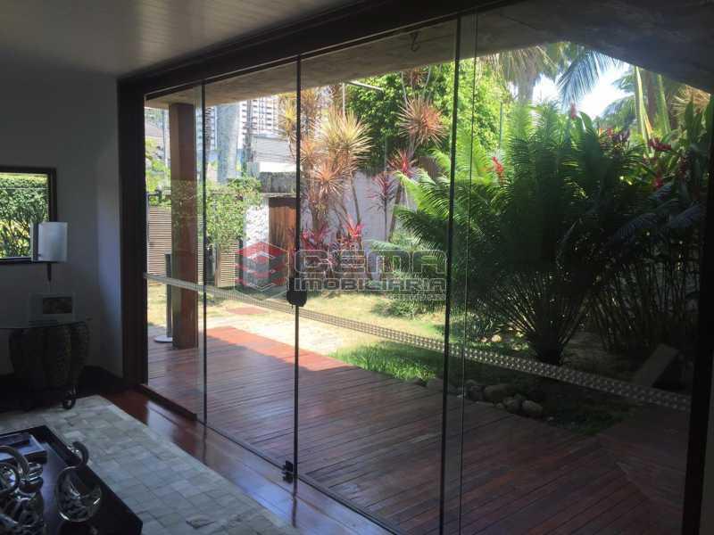 23 - Casa em Condomínio 6 quartos para alugar Barra da Tijuca, Zona Oeste RJ - R$ 19.900 - LACN60004 - 16