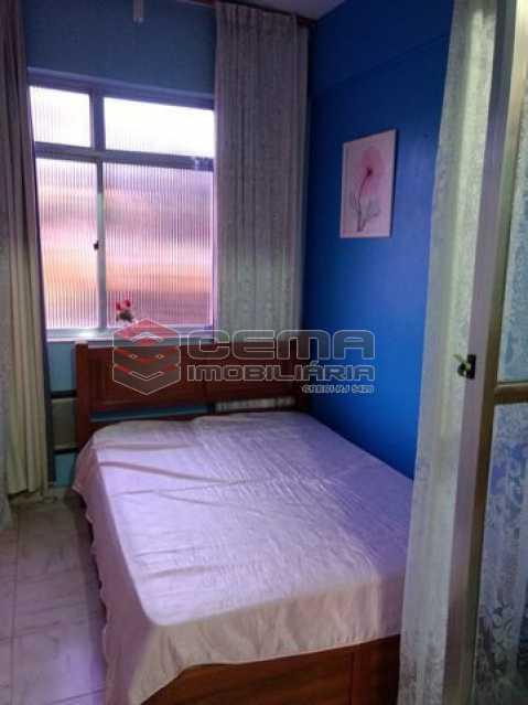 1 - Kitnet/Conjugado 25m² à venda Rua Sacadura Cabral,Saúde, Zona Centro RJ - R$ 220.000 - LAKI01291 - 3