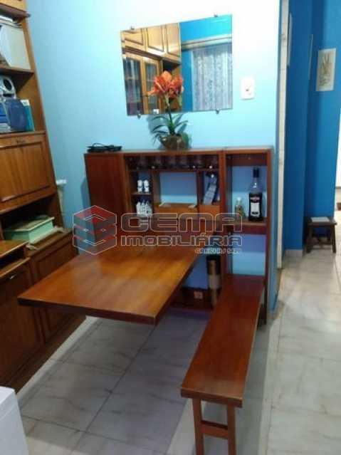 3 - Kitnet/Conjugado 25m² à venda Rua Sacadura Cabral,Saúde, Zona Centro RJ - R$ 220.000 - LAKI01291 - 5
