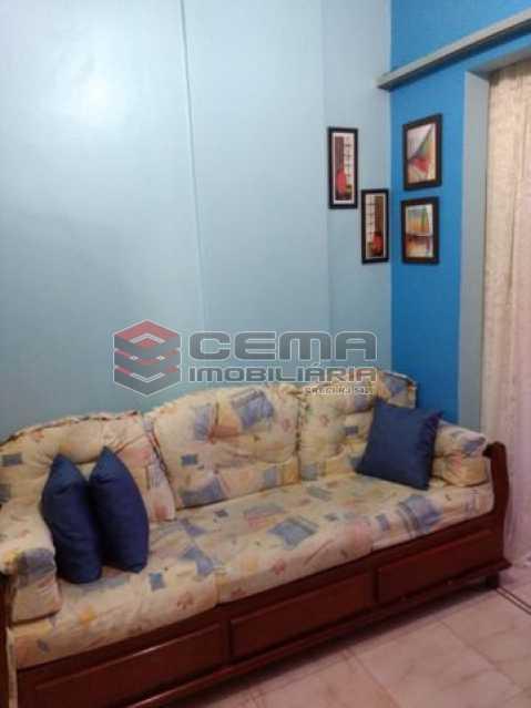 8 - Kitnet/Conjugado 25m² à venda Rua Sacadura Cabral,Saúde, Zona Centro RJ - R$ 220.000 - LAKI01291 - 9