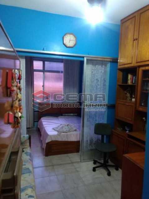 10 - Kitnet/Conjugado 25m² à venda Rua Sacadura Cabral,Saúde, Zona Centro RJ - R$ 220.000 - LAKI01291 - 11
