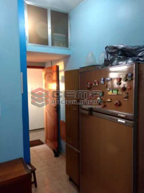 12 - Kitnet/Conjugado 25m² à venda Rua Sacadura Cabral,Saúde, Zona Centro RJ - R$ 220.000 - LAKI01291 - 13