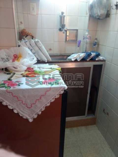 14 - Kitnet/Conjugado 25m² à venda Rua Sacadura Cabral,Saúde, Zona Centro RJ - R$ 220.000 - LAKI01291 - 15