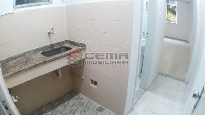 20200520_143243 - Kitnet/Conjugado 30m² para alugar Copacabana, Zona Sul RJ - R$ 1.100 - LAKI01299 - 7