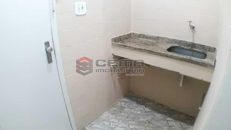 20200520_143303 - Kitnet/Conjugado 30m² para alugar Copacabana, Zona Sul RJ - R$ 1.100 - LAKI01299 - 4
