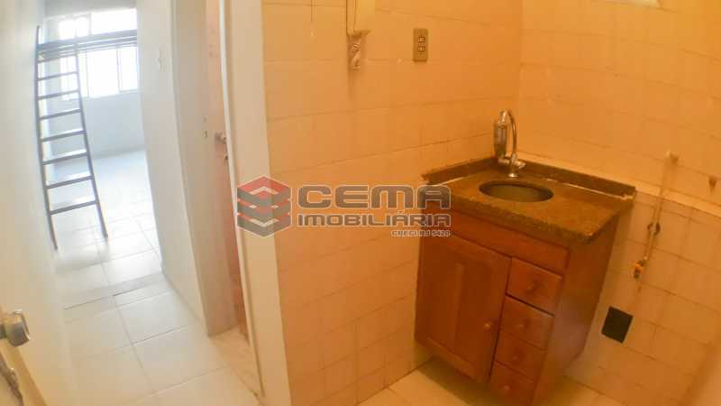 20200520_143954 - Kitnet/Conjugado 30m² para alugar Copacabana, Zona Sul RJ - R$ 1.200 - LAKI01300 - 7
