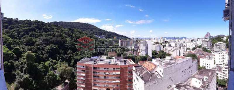 2 - Kitnet/Conjugado 24m² à venda Laranjeiras, Zona Sul RJ - R$ 305.000 - LAKI01301 - 1