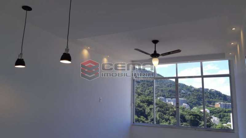 3 - Kitnet/Conjugado 24m² à venda Laranjeiras, Zona Sul RJ - R$ 305.000 - LAKI01301 - 4