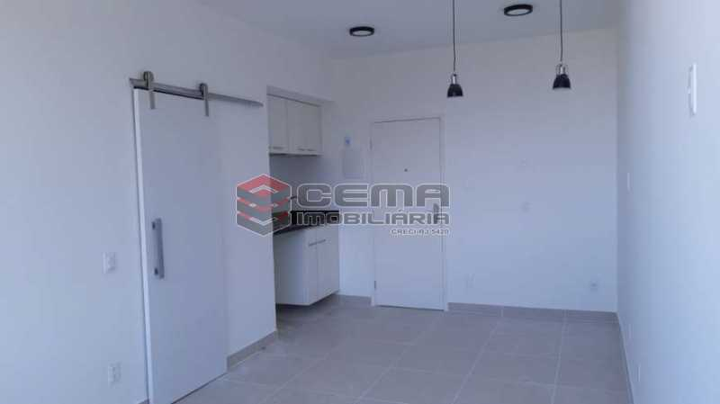 4 - Kitnet/Conjugado 24m² à venda Laranjeiras, Zona Sul RJ - R$ 305.000 - LAKI01301 - 5