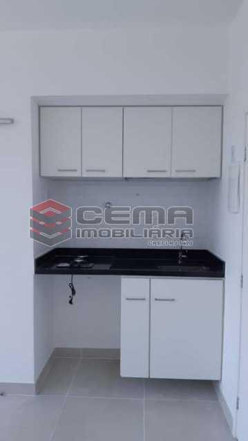 5 - Kitnet/Conjugado 24m² à venda Laranjeiras, Zona Sul RJ - R$ 305.000 - LAKI01301 - 6
