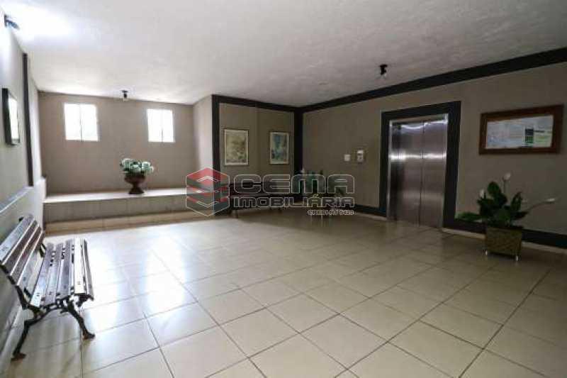 9 - Kitnet/Conjugado 24m² à venda Laranjeiras, Zona Sul RJ - R$ 305.000 - LAKI01301 - 10