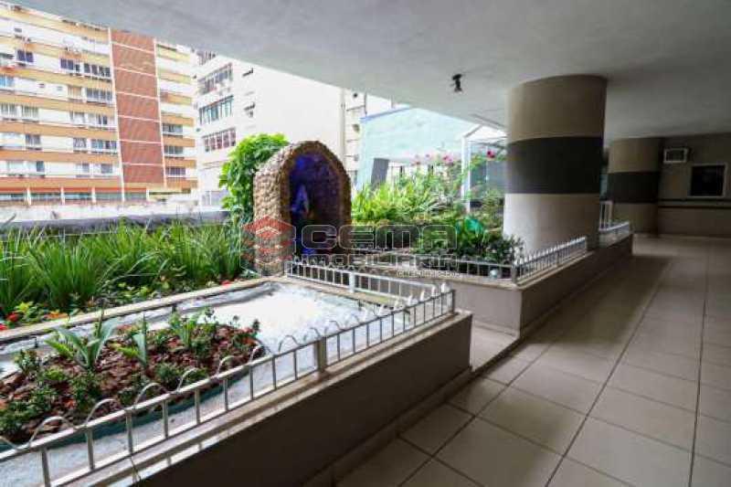 10 - Kitnet/Conjugado 24m² à venda Laranjeiras, Zona Sul RJ - R$ 305.000 - LAKI01301 - 11