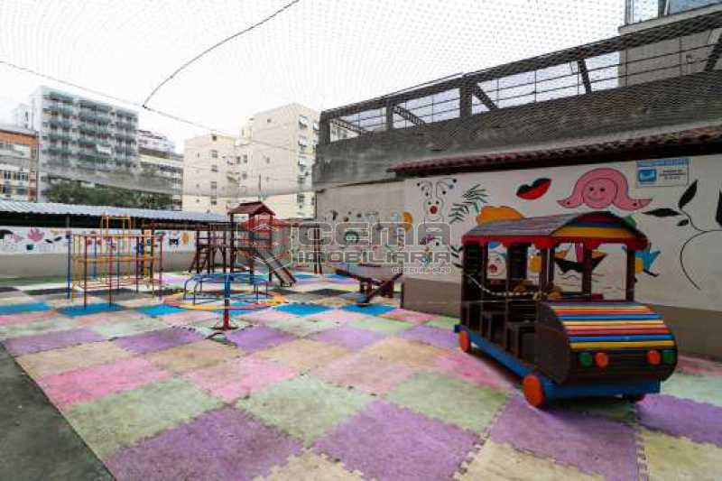 12 - Kitnet/Conjugado 24m² à venda Laranjeiras, Zona Sul RJ - R$ 305.000 - LAKI01301 - 13