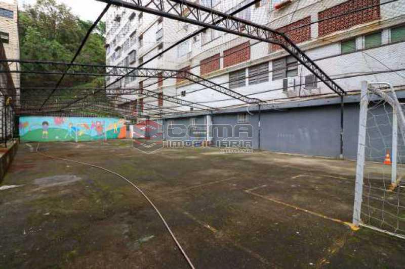 13 - Kitnet/Conjugado 24m² à venda Laranjeiras, Zona Sul RJ - R$ 305.000 - LAKI01301 - 14