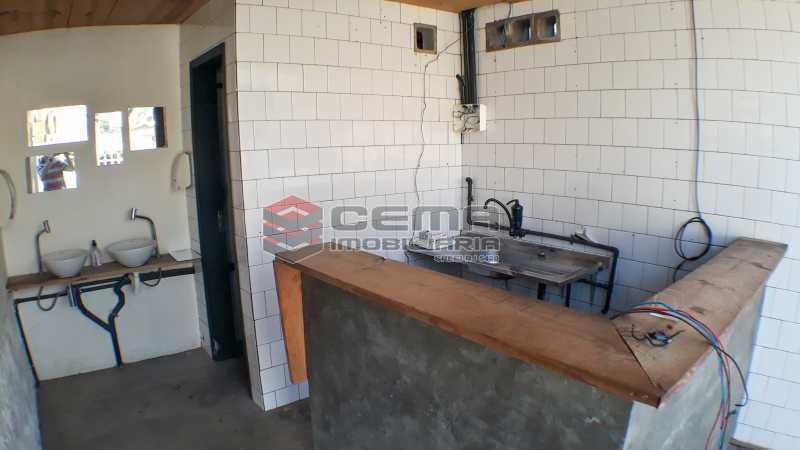 20200518_151116 - Casa Comercial 400m² para alugar Botafogo, Zona Sul RJ - R$ 22.000 - LACC00017 - 13