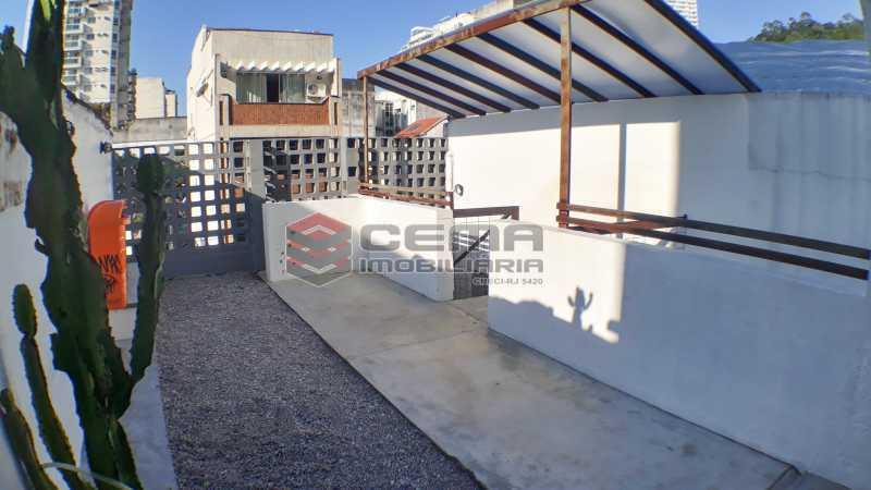 20200518_151132 - Casa Comercial 400m² para alugar Botafogo, Zona Sul RJ - R$ 22.000 - LACC00017 - 1