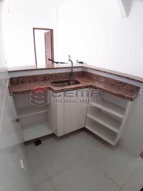 cozinha  - quarto e sala Gloria - LAAP12517 - 9