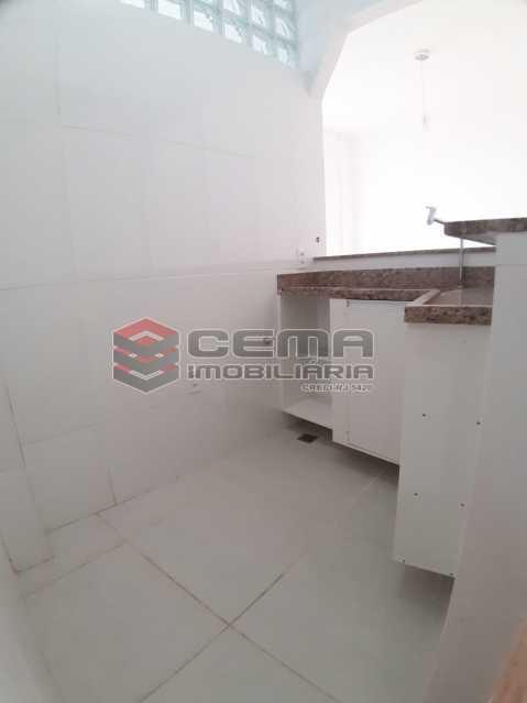 cozinha - quarto e sala Gloria - LAAP12517 - 11