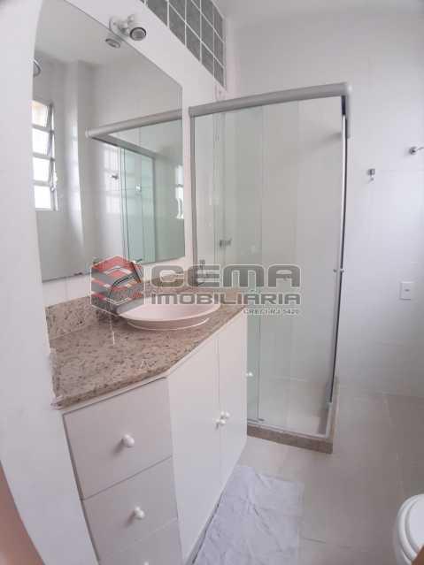 banheiro  - quarto e sala Gloria - LAAP12517 - 12