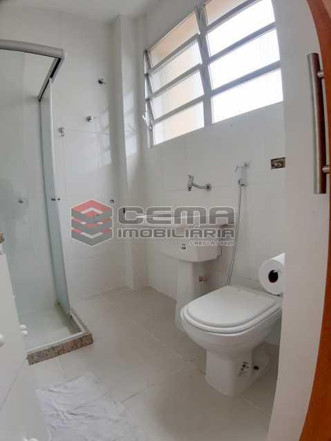 banheiro  - quarto e sala Gloria - LAAP12517 - 13