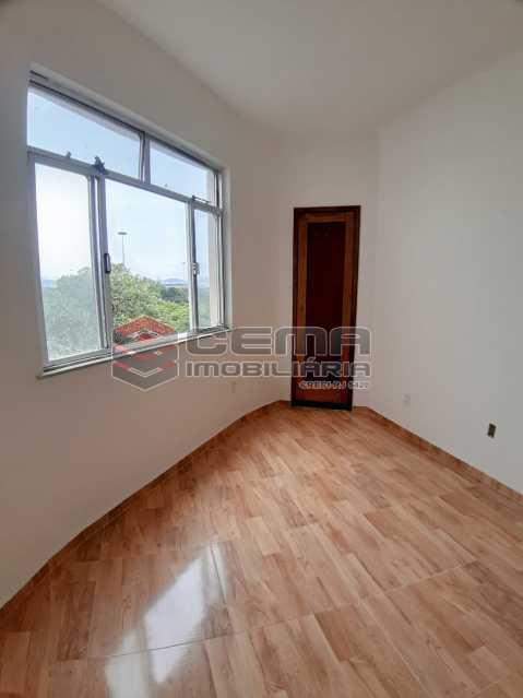 quarto  - quarto e sala Gloria - LAAP12517 - 3
