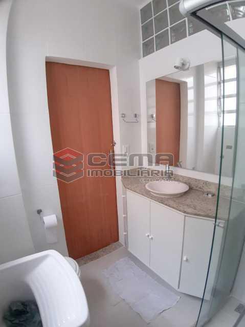 banheiro  - quarto e sala Gloria - LAAP12517 - 14