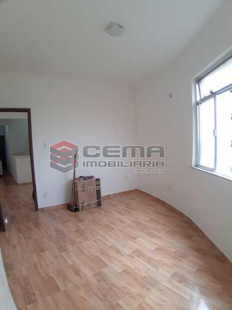 quarto  - quarto e sala Gloria - LAAP12517 - 5