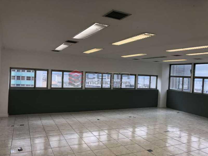 5 - Sala Comercial 80m² à venda Centro RJ - R$ 450.000 - LASL00421 - 6