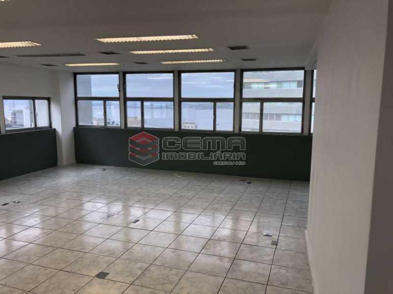 6 - Sala Comercial 80m² à venda Centro RJ - R$ 450.000 - LASL00421 - 7