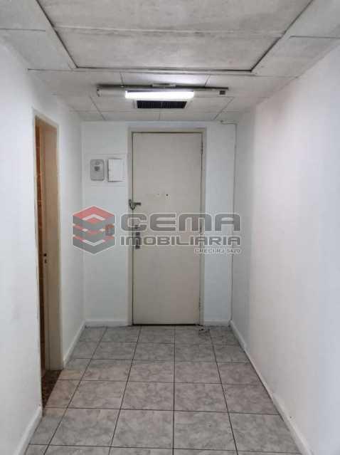 10 - Sala Comercial 80m² à venda Centro RJ - R$ 450.000 - LASL00421 - 11