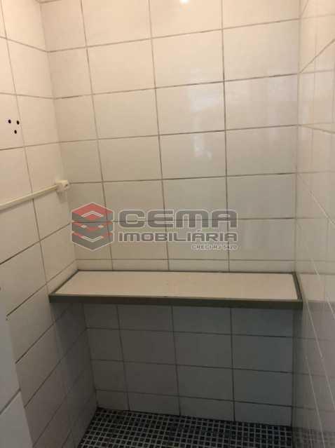 11 - Sala Comercial 80m² à venda Centro RJ - R$ 450.000 - LASL00421 - 12