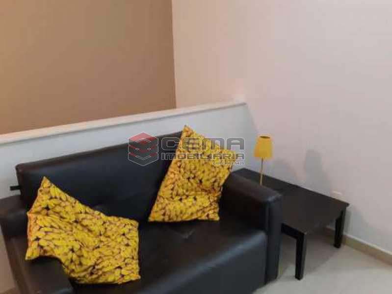 3 - Apartamento 1 quarto à venda Botafogo, Zona Sul RJ - R$ 535.000 - LAAP12519 - 5
