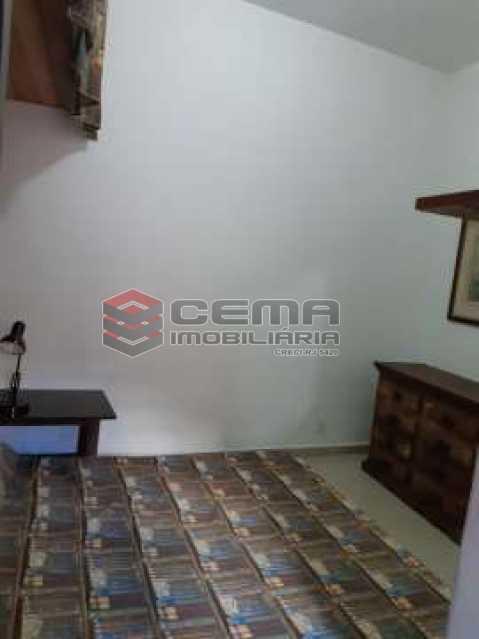 6 - Apartamento 1 quarto à venda Botafogo, Zona Sul RJ - R$ 535.000 - LAAP12519 - 7