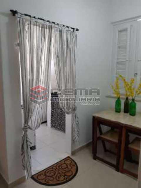 8 - Apartamento 1 quarto à venda Botafogo, Zona Sul RJ - R$ 535.000 - LAAP12519 - 9