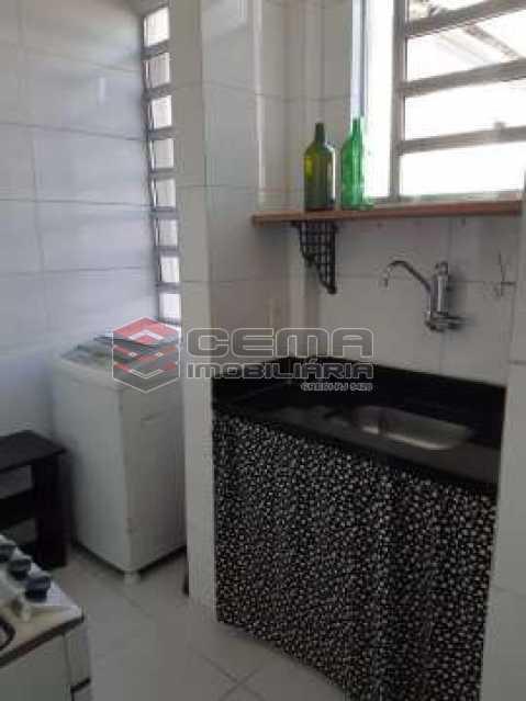9 - Apartamento 1 quarto à venda Botafogo, Zona Sul RJ - R$ 535.000 - LAAP12519 - 10