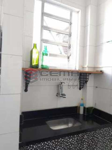 11 - Apartamento 1 quarto à venda Botafogo, Zona Sul RJ - R$ 535.000 - LAAP12519 - 12